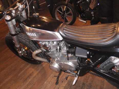 Another nice looking retro bike