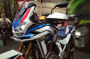 2020 Honda ATAS