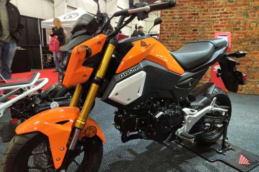 The Grom!!