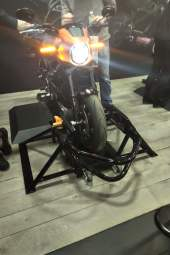 HD's Livewire is a $30,000+ electric!